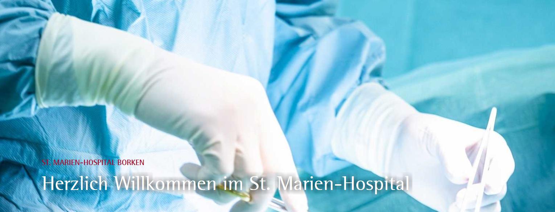 Klinikum Westmünsterland GmbH